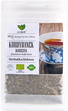 EcoBlik Kurdybanek Bluszczyk EKO 60 g