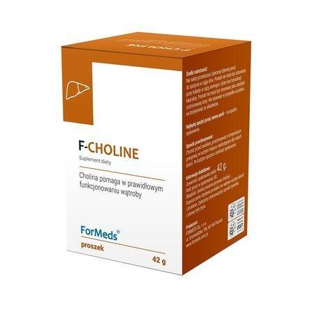 ForMeds F-Choline 42 g proszek