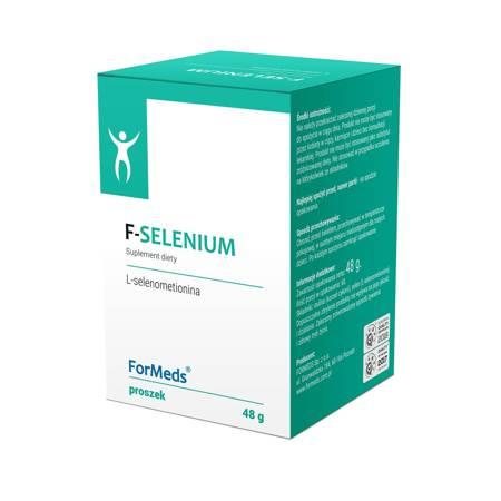ForMeds F-Selenium 48 g proszek
